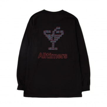 Alltimers Tiny Digi Long Sleeve