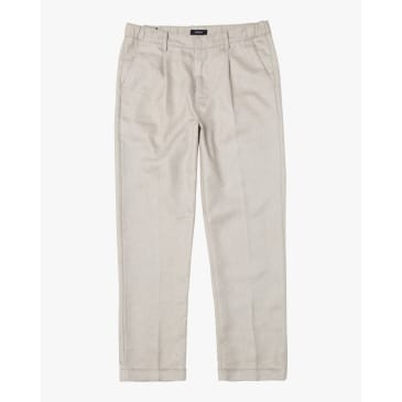 RVCA All Time Lomax Modern Straight Fit Pants