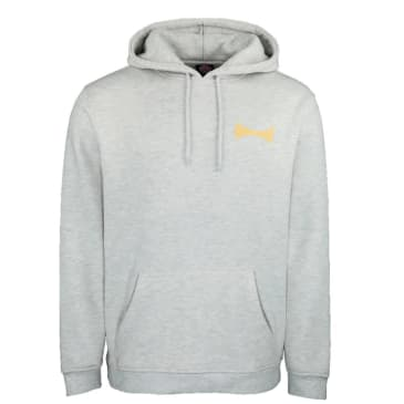 Independent Tiled Hoodie - Athletic Heather
