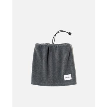 Cartocon Fleece Neckwarmer - Grey