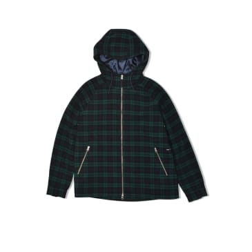 AMS Jacket Nightwatch Check