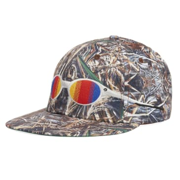 Classic Grip Soccer Practice Hat - Camo