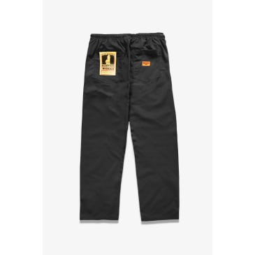 Service Works - Trade Chef Pants - Black