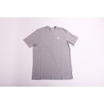 Adidas Tee Essential Grey