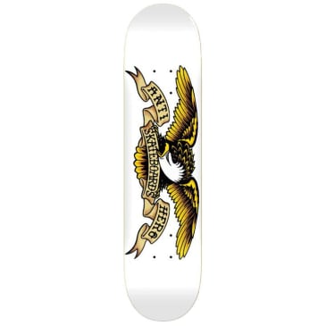 Anti Hero - Classic Eagle - Skateboard Deck - 8.75''