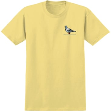 Anti-Hero Lil Pigeon Tee Banana