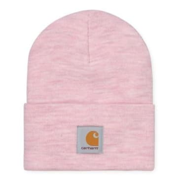 Carhartt WIP Watch Beanie - Frosted Pink Heather