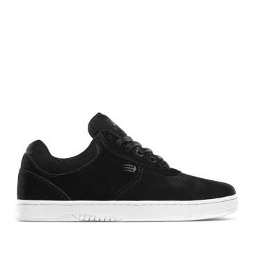 Etnies Joslin Skate Shoes - Black / White / Gum