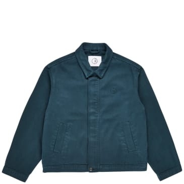 Polar Skate Co Herrington Jacket - Grey Teal