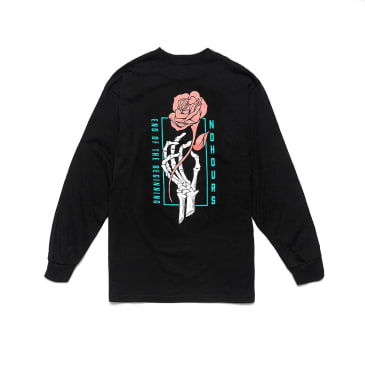 No Hours End Of Long Sleeve Shirt