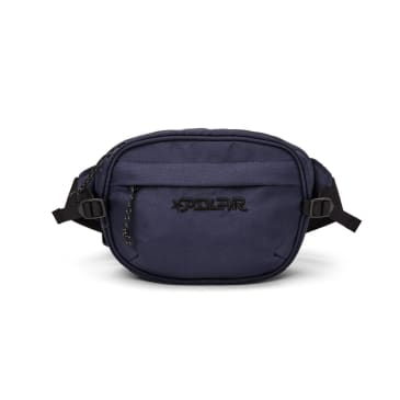 Polar Star Cordura Hip Bag - Navy