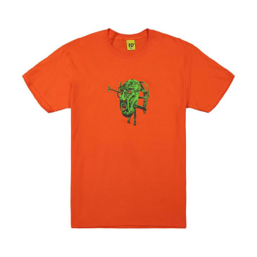 Iggy NYC - Torture Tee - Orange