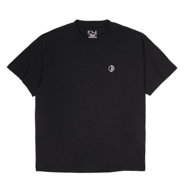 Polar Team T-shirt - Black