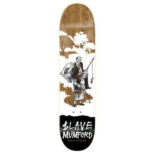 "Slave Mumford Only Human Deck 8.25"""