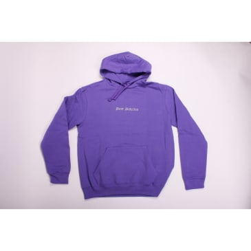 Sour Hooded Sweatshirt Medeival Lilac