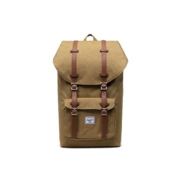 Herschel Lil America Backpack - Coyote