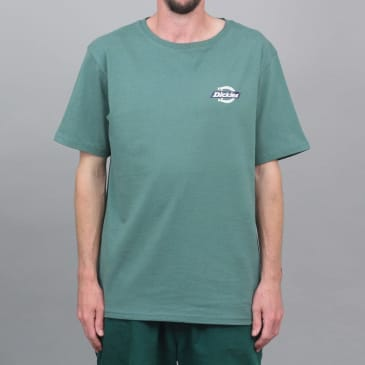 Dickies Ruston T-Shirt - Lincoln Green