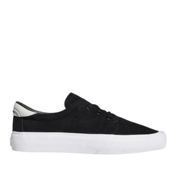 adidas Skateboarding Coronado Shoes - Core Black / Core Black / FTWR White