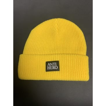 Anti-Hero Beanie