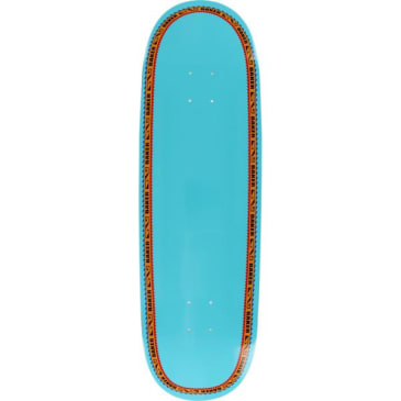 Baker Skateboards Impact Stripe Tribe Skateboard Deck - 9.25""