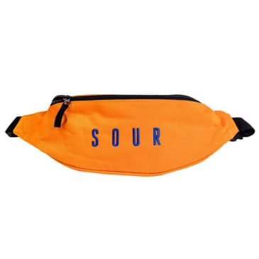 sour hipster bag (orange)