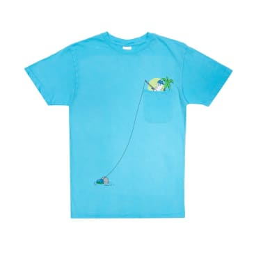 RipNdip Foreign Fish Pocket Tee