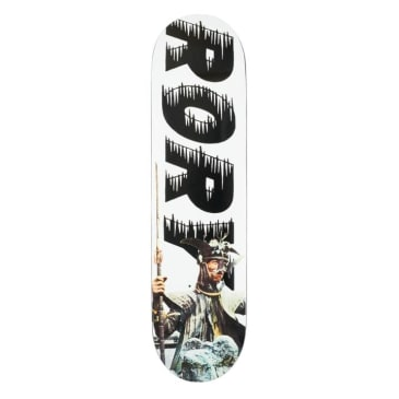 Palace Skateboards Rory Pro S21 Skateboard Deck - 8.06""