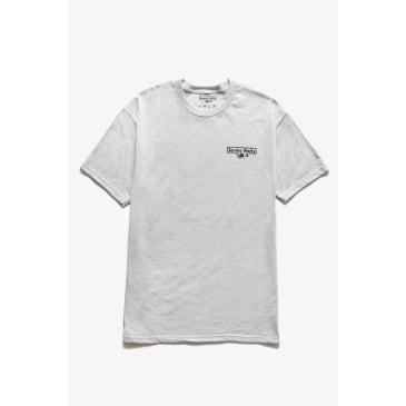 Service Works Trademark T-Shirt - Heather Grey