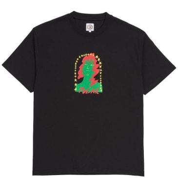 Polar Skate Co Elvira T-Shirt - Black