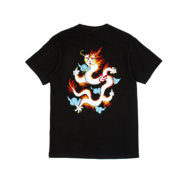Ripndip Dragonerm T-Shirt - Black