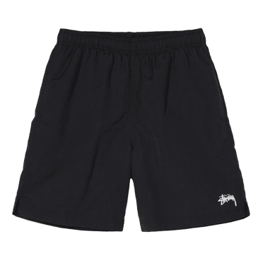 Stussy Stock Water Short - Black