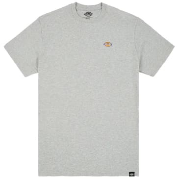 Dickies Stockdale T-Shirt - Grey Melange