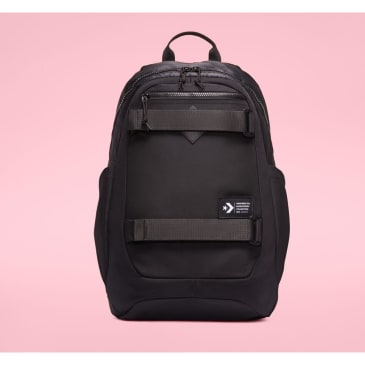 Cons - Utility Backpack (Black)