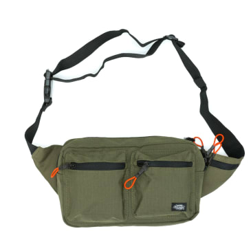 Dickies Fort Spring Waist Pack - Olive Green
