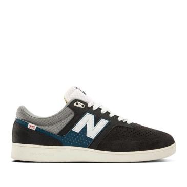 New Balance Numeric 508 Shoes - Dark Grey / Blue