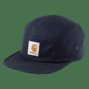 Carhartt WIP Backley Cap - Dark Navy