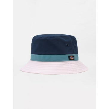 Dickies - Twin City Bucket Hat - Dark Blue