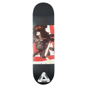 "Palace Skateboards Fairfax S14 8"" Skateboard Deck"