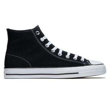 Converse Cons CTAS Pro Hi Black/White Canvas Zoom