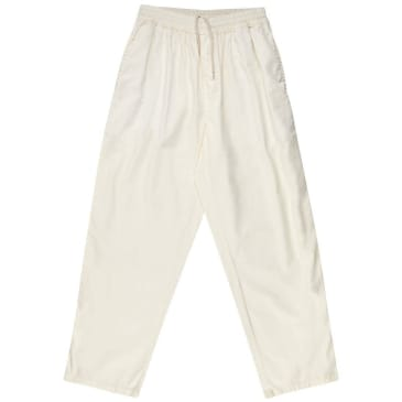 Polar Skate Co Surf Pants - Ivory