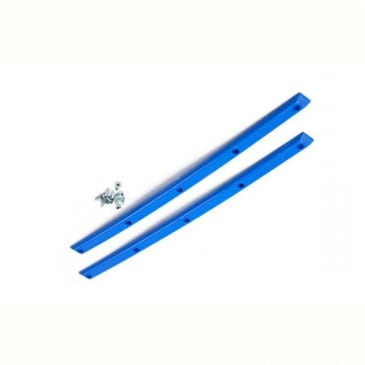 Pig Wheels Blue Skateboard Rails