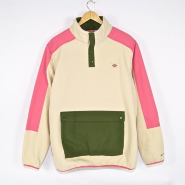 Dickies - Denniston Fleece - Light Laupe