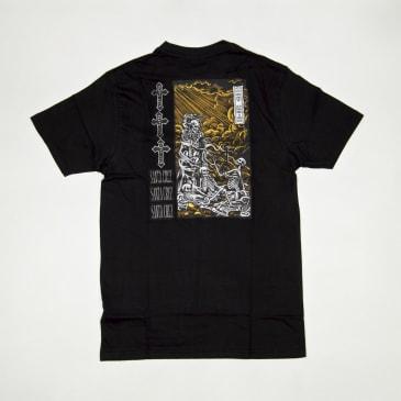 Santa Cruz - O'Brien Purgatory T-Shirt - Black