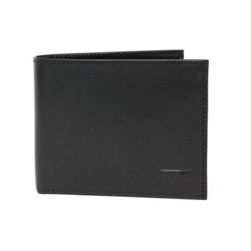 Levis Inlay Bifold Wallet - Black