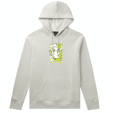 Huf Make em Cry 1984 Pullover Hoodie