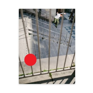 """FREE SKATEBOARD MAG-""""ISSUE 28"""""""