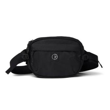 Polar Cordura Hip bag, Black