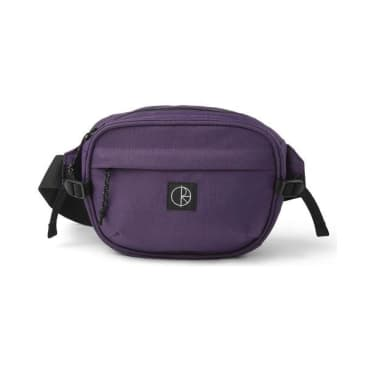 Polar Cordura Hip bag, purple