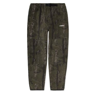 Carhartt Beaufort Sweat Pant - Camo Tree/Green/Reflective