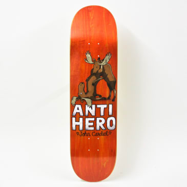 Anti Hero Lovers II John Cardiel 8.25""